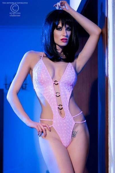 3D-Body CR4020 pink